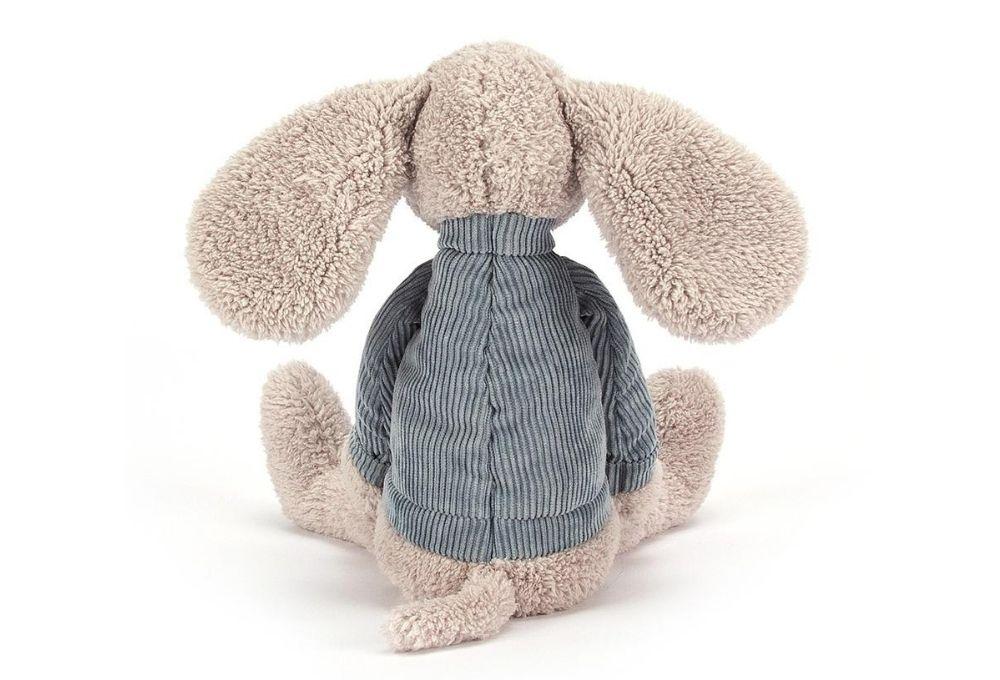 Jumble Elephant 後ろ姿