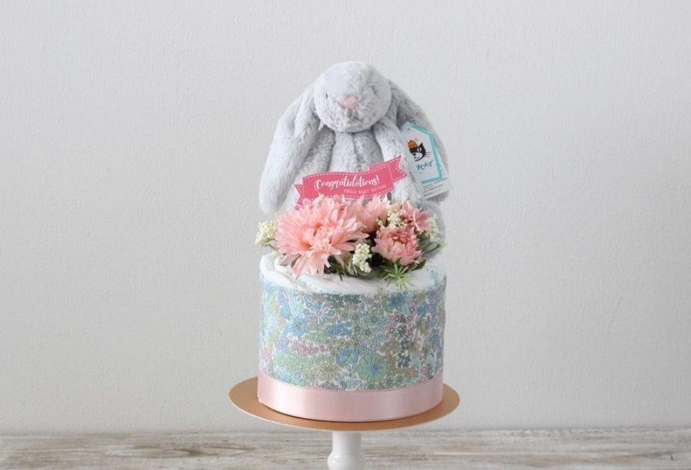 Bashful Silver Bunny(シルバー)