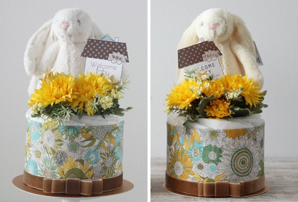 Bashful Twinkle Bunny(トゥインクルスター)