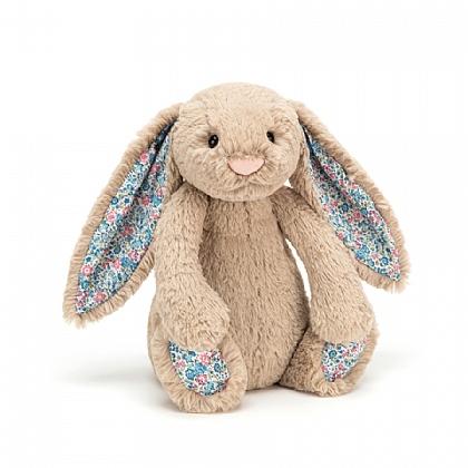 Blossom Beige Bunny Medium