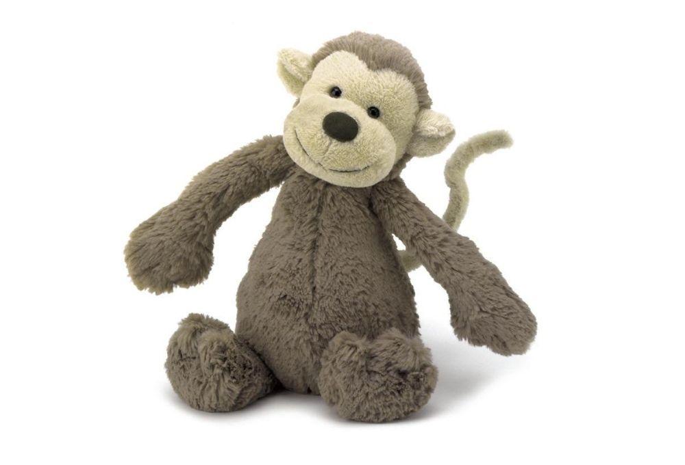 Bashful Monkey(モンキー)