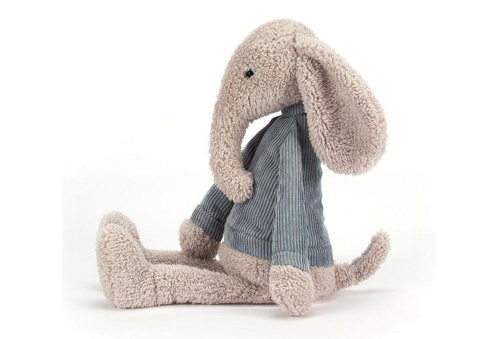 Jumble Elephant横から見た姿