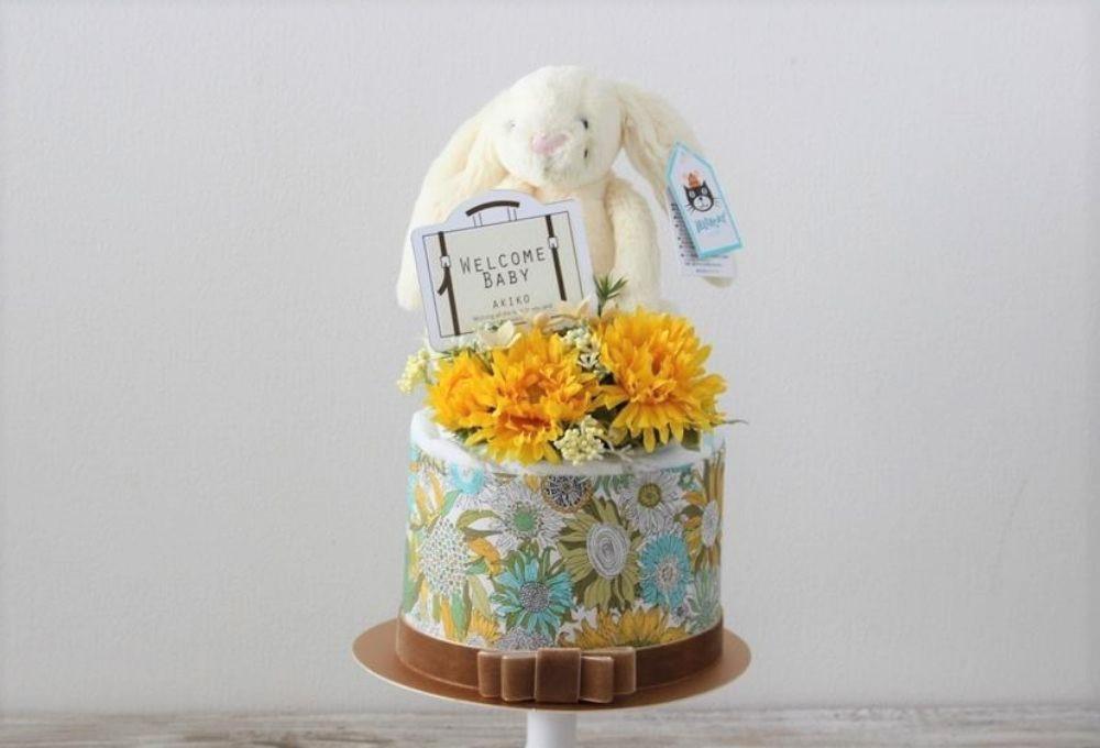 Bashful Buttermilk Bunny(バターミルク)