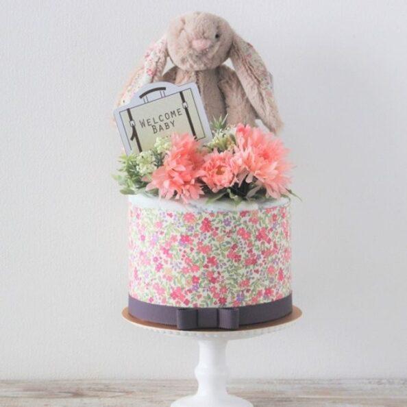 Blossom Bea Beige Bunny