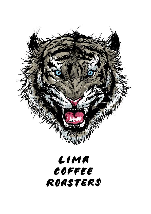 Lima Coffeeさん